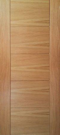 UV02 OAK VEENER_Panel Doors