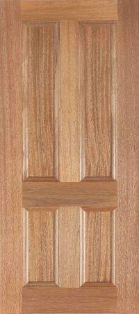 VICTORIAN_Panel Doors