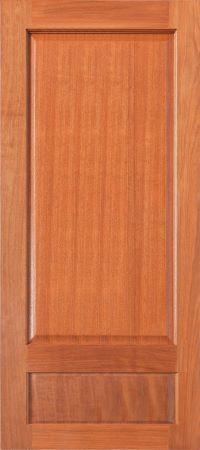 WARD P1_Panel Doors